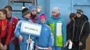 соревнования по лыжным гонкам, посвященные памяти Анатолия Потоцского