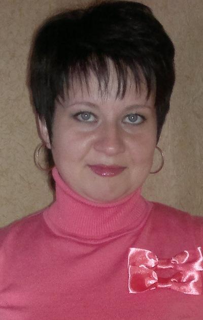 Ольга Ионова (столбова), 7 апреля 1982, Нижний Новгород, id135482489