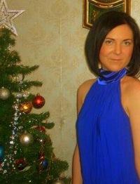 Екатерина Дровецкая, 20 декабря 1986, Кемерово, id216815877