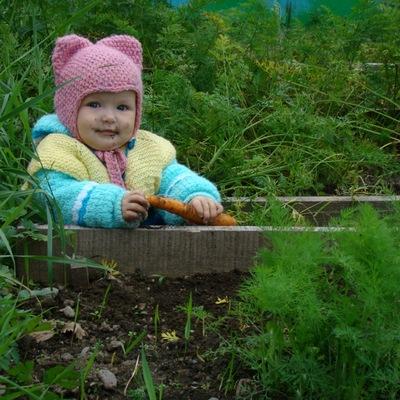 Алиса Смирнова, 9 апреля , Петрозаводск, id107834166