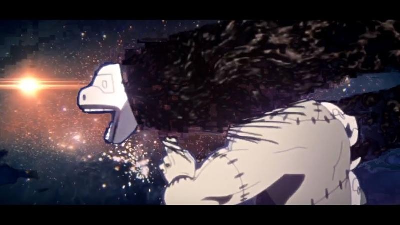 Ghostemane x Pouya - Stick out 幽霊