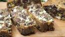 Попробуйте и Вы Обалдеете как это Вкусно! Закусочный пирог.