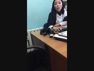 братские народы...в Казахстане врачи отказывают в медицине русским по национальным признакам, выгоняя русских в Россию