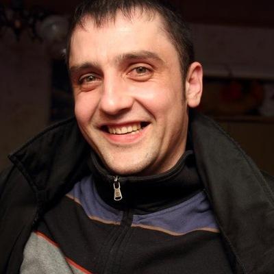 Сергей Голдобин, 31 января 1979, Руза, id7130250