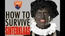 3 - A Survival Guide to Sinterklaas Zwart Piet