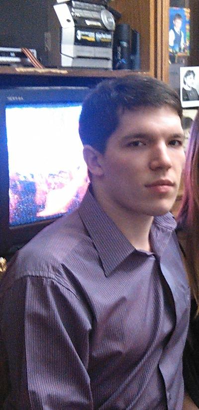 Роман Сотников, 13 июня 1992, Кемерово, id13761062