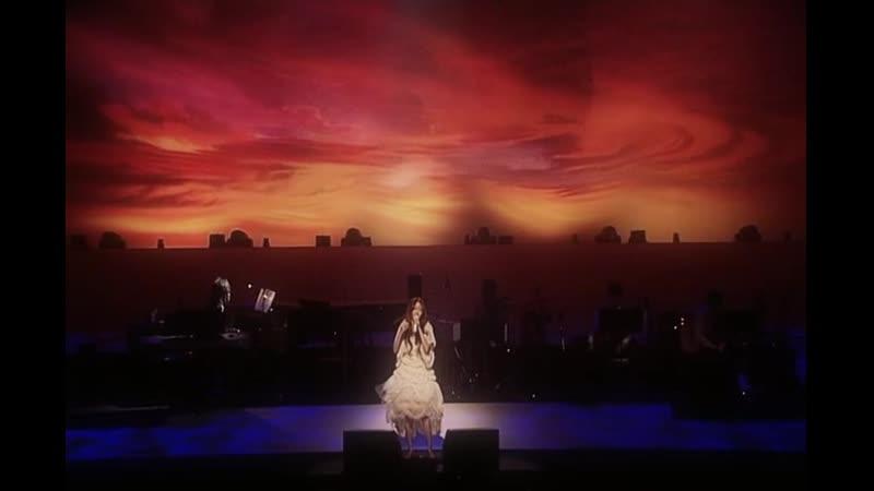 KOKIA - Chiisana no Uta (Live 2008)