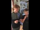 Старперы наносят ответный удар! Школота против аудиокассет