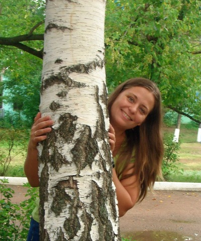 Наталья Танатарова-Оршак, 6 мая 1991, Оренбург, id64797779