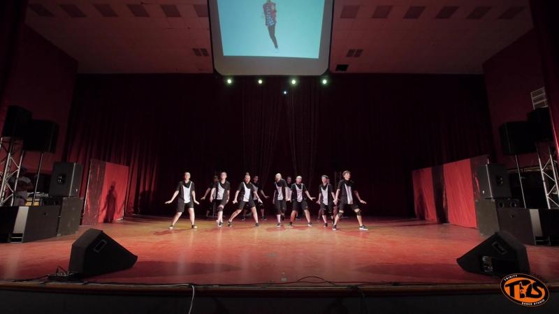 Dance Day 2018  Best Dance Show CREATIVE TEAM  La Kosh