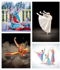 18 мая Astana Ballet в Санкт-Петербурге