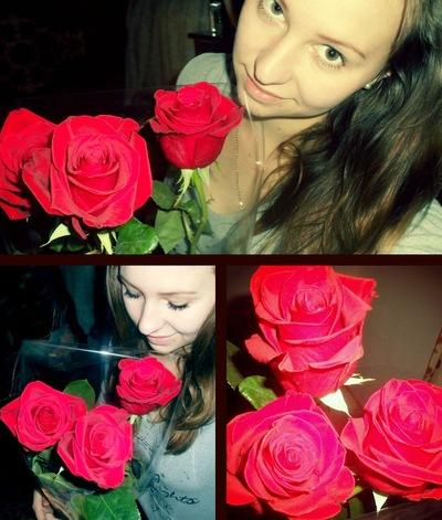 Veronika Kl, 12 мая , Москва, id225348787