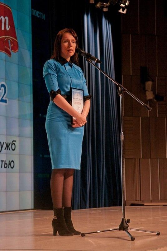 «Человек в ЖКХ», или секреты успешного PR от красноярского «Жилфонда»