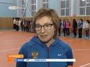 Мурманские студенты приняли участие во всероссийской акции ОНФ Зарядка с чемпионом