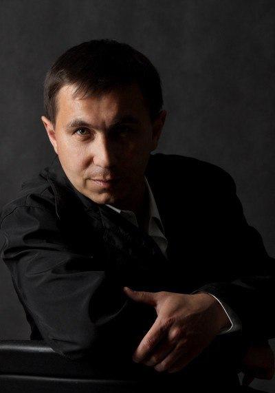 Александр Биксандаев