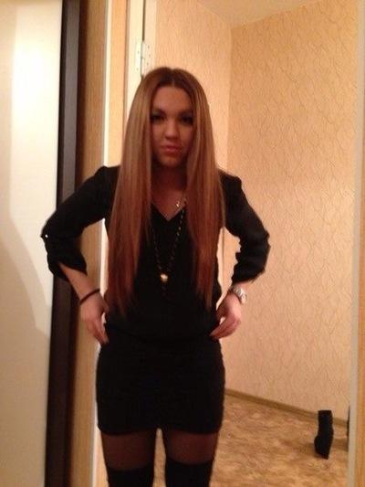 Анастасия Адаменко, Санкт-Петербург, id123511114