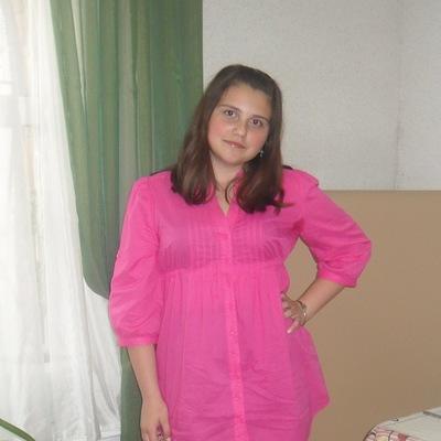 Анастасия Игнатова, 11 октября 1998, Тамбов, id44740954