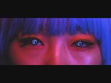 Cyberpunk Photoshoot Backstage