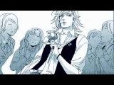 {18+} [UNPSyaoi] Masato x Ren // Doujinshi #12
