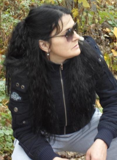 Татьяна Патрикац, 21 декабря 1967, Красноармейск, id190626659
