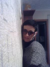 Анна Джагиашвили, 5 июля , Богородск, id174722313
