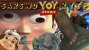 История Игрушек | RYTP