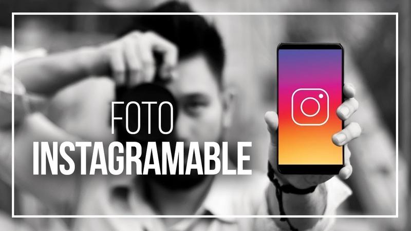 Cara Membuat Foto Instagram Keren - 3 Tips Rahasia Edit Foto Instagram Kekinian