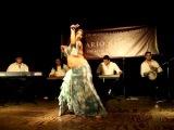 Leyla Khaleb -Akdeb alek- Colette 2011.