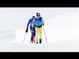Visma Ski Classics 2017/18. Рейстадлопет (Норвегия). 7 апреля 9.30