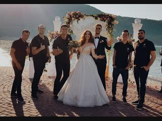 Kirill & Inna │Wedding Day (Свадебный день, Кирилла и Инны)
