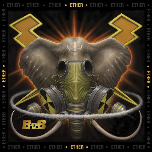 B.o.B альбом Ether