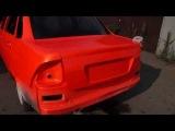 Автомобильная краска NP06G Neon Pearls Orange G