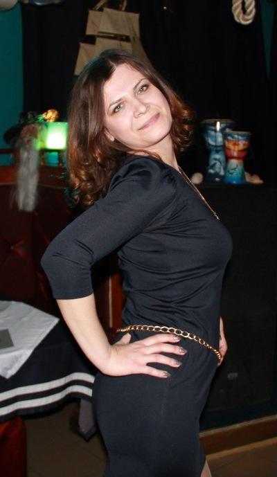 Анастасия Клементьева, 13 ноября , Уфа, id145734105