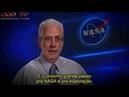 NASA Não Pode Ir Além da Órbita Baixa da Terra