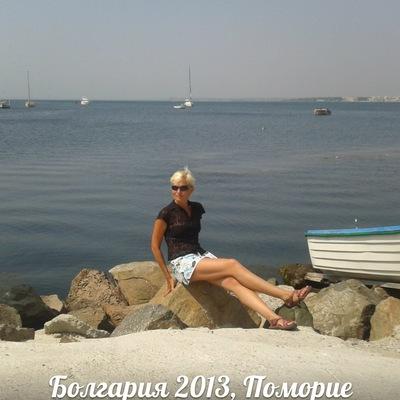 Елена Торонченко, 25 апреля , Киров, id21163397