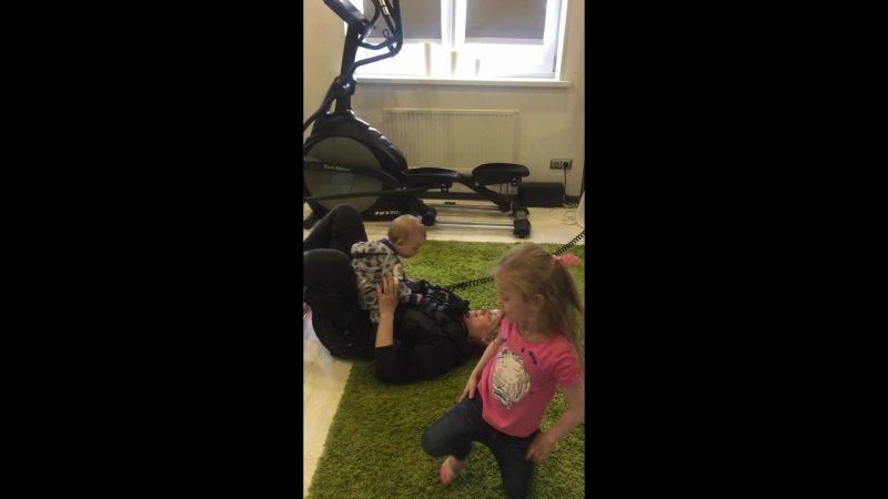 Тренировки с детьми в Fit n Go Люберцы