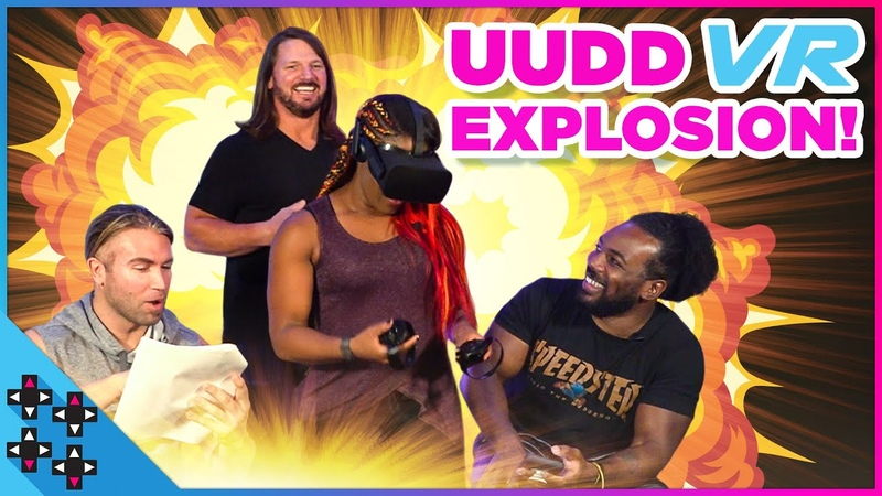 BREEZE, EMBER and CREED must KEEP TALKING or EVERYBODY EXPLODES!