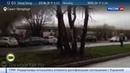 Новости на Россия 24 • В Петербурге загорелась шахта метрополитена. Видео очевидцев