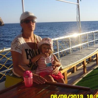 Яна Лескова, 30 июня , Санкт-Петербург, id122174319