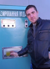 Андрей Мирончук, 20 февраля 1987, Винница, id53687540