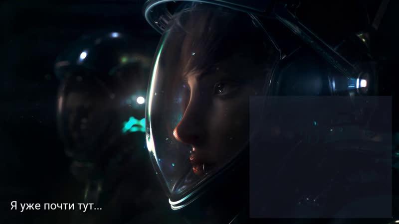 [500] - Космические Рейнджеры HD - обдумываем тактику (день 11)