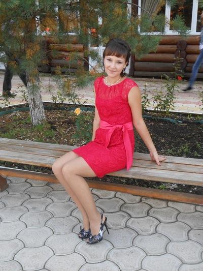 Луиза Шагиева, 14 марта , Уфа, id5943073