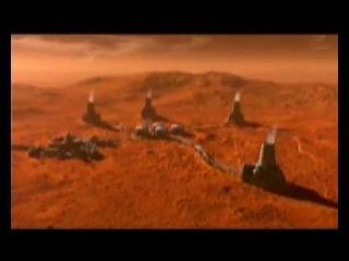 Терраформирование планет земной группы