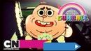 Удивительный мир Гамбола | Замысел Альтернатива (серия целиком) | Cartoon Network