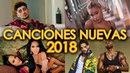 CANCIONES NUEVAS ABRIL 2018 POP ROCK ELECTRÓNICA LO MÁS NUEVO EN INGLÉS Y ESPAÑOL WOW QUÉ PASA