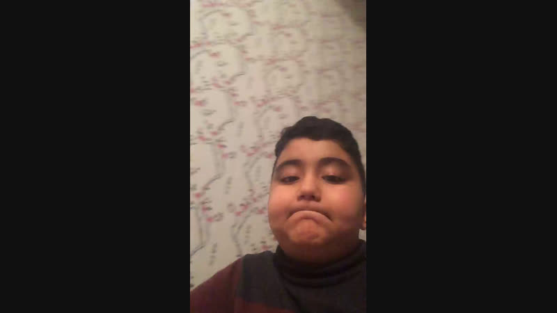 Мухамед Халилов — Live