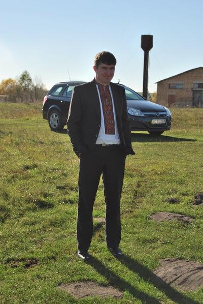 Юра Гусак, 12 сентября , Львов, id18521894