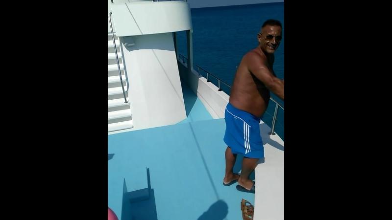 Blue Lagoon💙🐬🌊 Cyprus