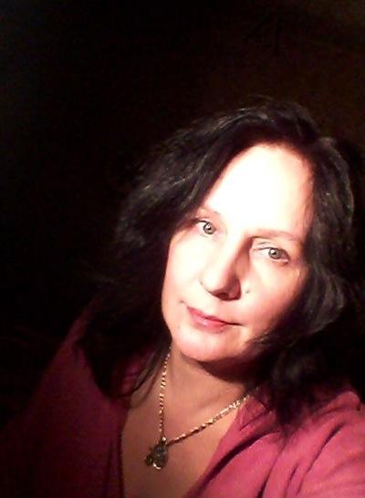 Татьяна Осетрова, 20 сентября , Москва, id36956830