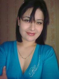 Жанна Магомедова, 15 апреля 1986, Махачкала, id184509600